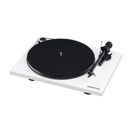 pro-ject-essential-iii-white