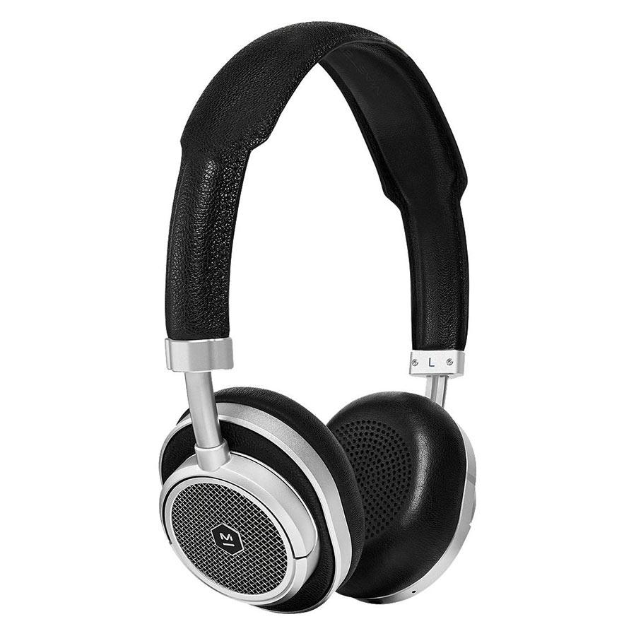 Master & Dynamic MW50+ Cuffie wireless Bluetooth design 2 in