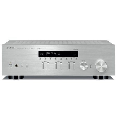 yamaha-r-n303d-amplificatore-silver