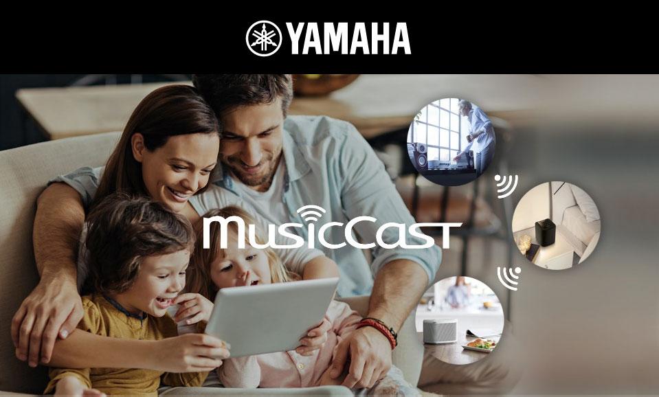 musiccast-torino