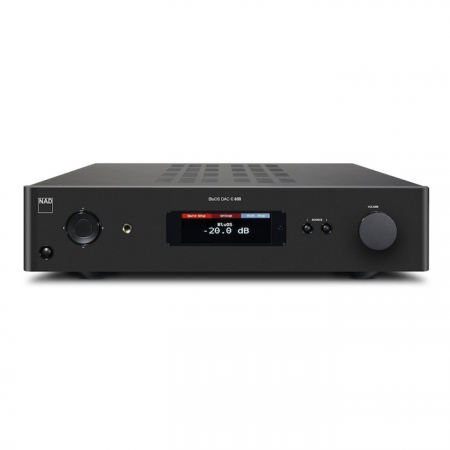 nad-c658-bluos-streaming-dac