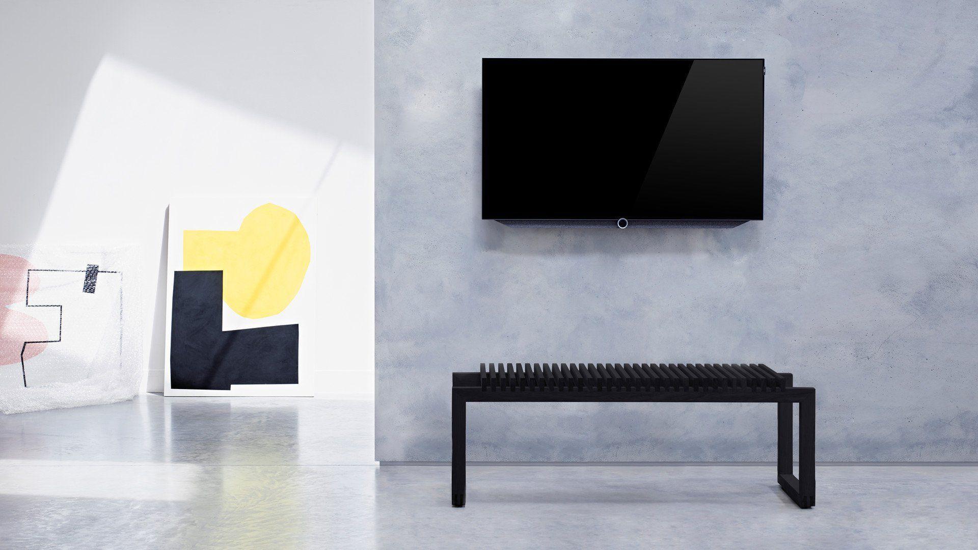 loewe bild tv torino