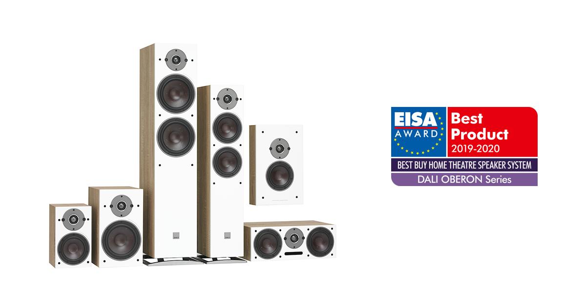 eisa-awards-2019-2020-dali-oberon-loudspeakers