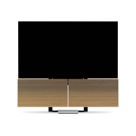 Beovision_Harmony_Wood_Front_Open