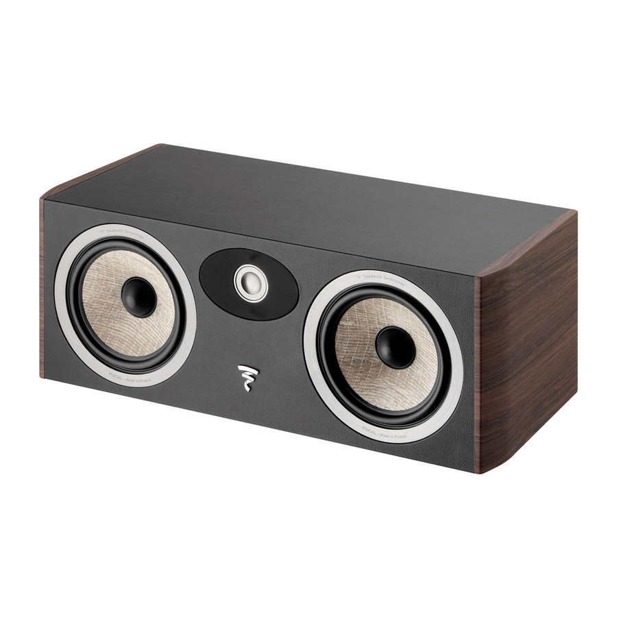focal-aria-cc-900-canale-centrale-torino
