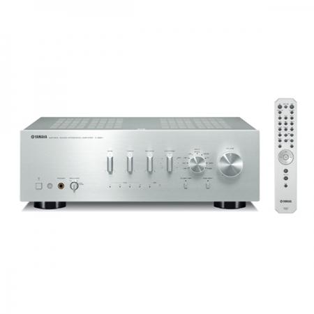 Yamaha-AS801-silver
