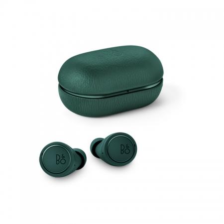 Beoplay-E8-3rd-Gen-green-cuffie-wireless
