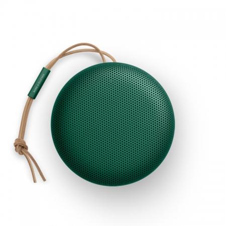 beosound-a1-2nd-gen-green