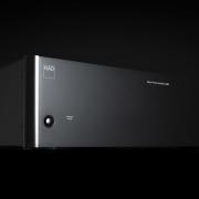 NAD C 298 - Amplificatore di potenza stereo