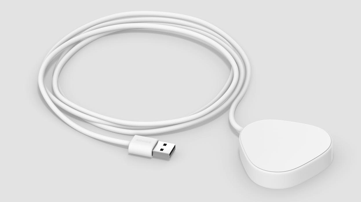 Sonos Roam - Cavo di ricarica wireless (venduto separatamente)