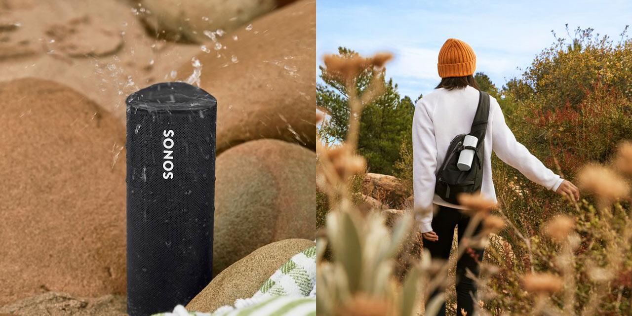 Sonos Roam Outdoor